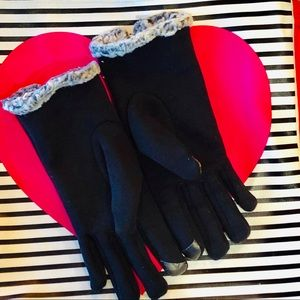 Cute Warm Gloves